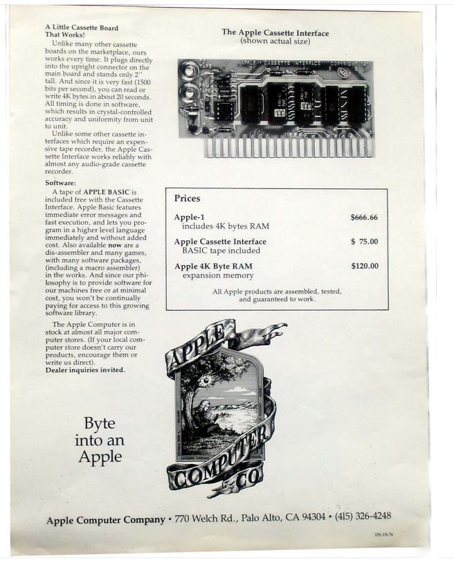Apple Computer Ads 2