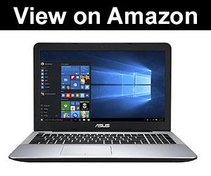 asus f555la best budget laptop music production