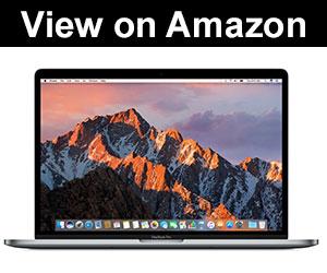 Macbook Pro Best Macbook for Music Production