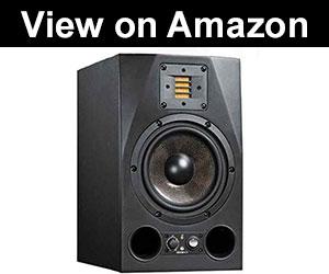 adam audio a7x most powerful studio speakers