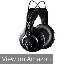 AKG K 240 MK II Studio Headphones