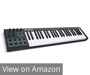 Alesis v49 Top Midi Keyboard Review