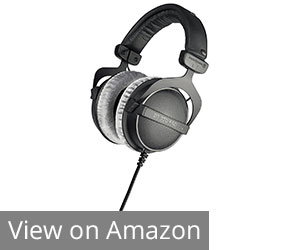 Beyerdynamic DT770 PRO Studio Headphones