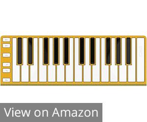 CME 25 Midi Keyboard