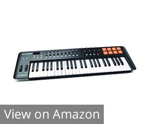 M Audio Oxygen Midi Keyboard