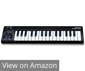Midiplus Top Midi Keyboard