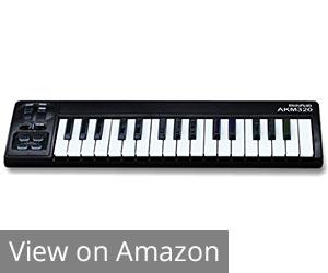 Midiplus Top Midi Keyboard