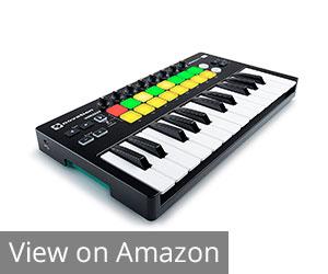 Novation Launchkey Best Budget MIDI Keyboard