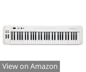 Samson Carbon 61 Midi Keyboard