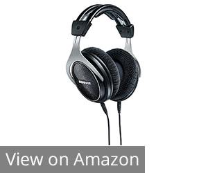 Shure SRH 1540 Mixing Headphones