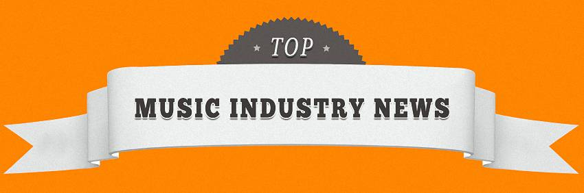Best Music Industry News