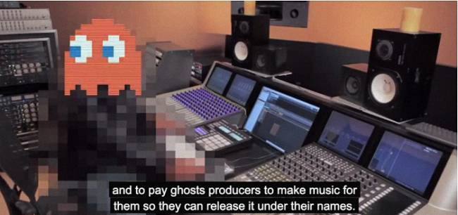 Ghost Producing Secrets