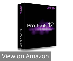 pro tools 12 music software