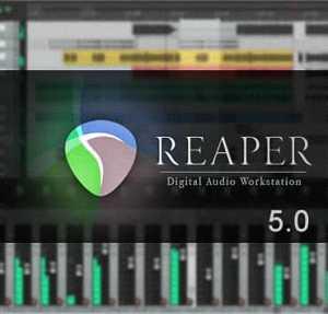 reaper5 daw