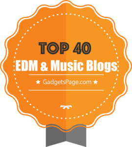 Top 40 Music Production Blogs 2017