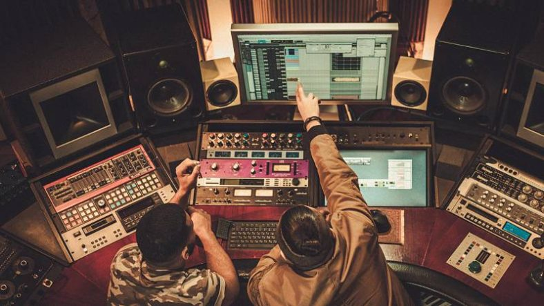 What is EDM Ghost Producer