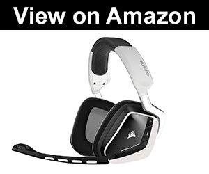 Top 10 Best Wireless Gaming Headsets 2019
