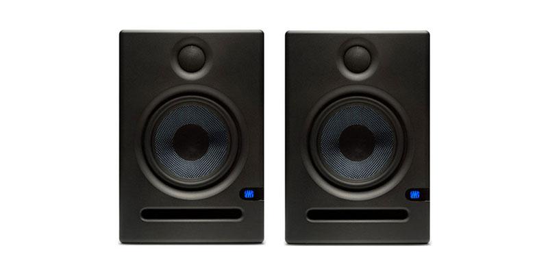 Presonus Eris E5 Studio Monitor Speakers