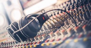 Studio Headphones