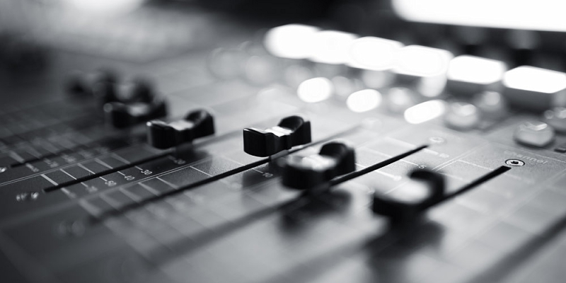 Mixing Tips Audio Mastering