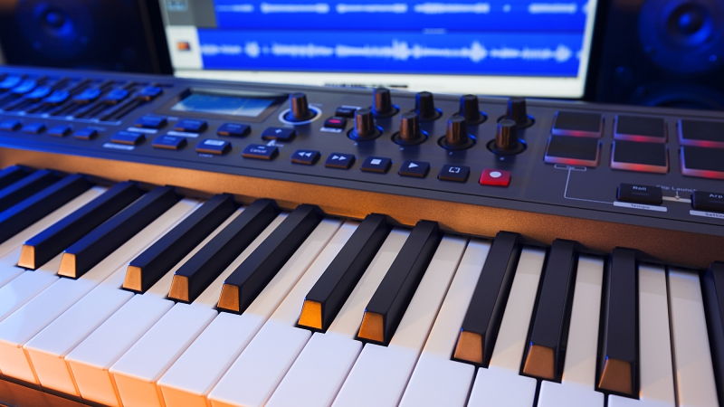 Free MIDI Files Collection: Ultimate List of Samples, Loops, & Chord