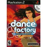 First Glance: Dance Factory for the PS/2