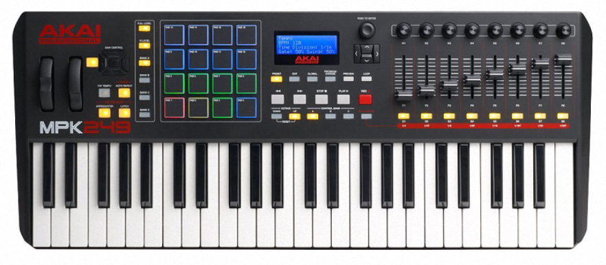 Best MIDI Keyboards 2018 – Buying Guide & Review